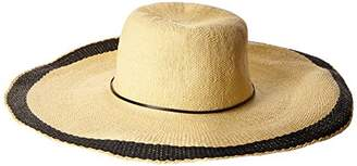 Goorin Bros. Women's Most Sincere Floppy Paper Hat