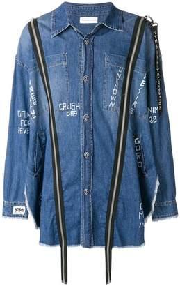 Faith Connexion denim jacket