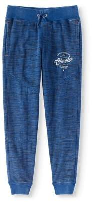 Cherokee Boys' French Terry Joggers