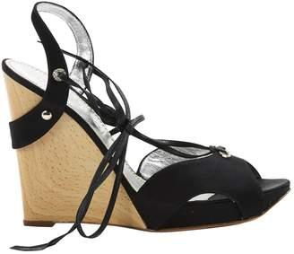 Casadei Cloth sandals