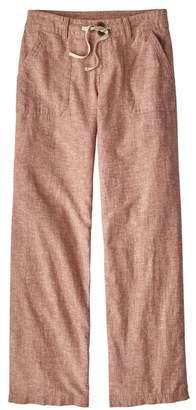 Patagonia Women's Island Hemp Pants - Regular