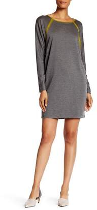 Max Studio Dolman Sleeve Dress