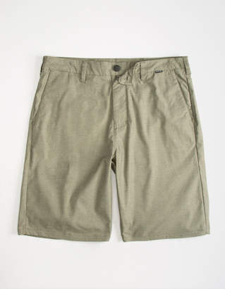 Hurley Dri-FIT Breathe Military Mens Shorts