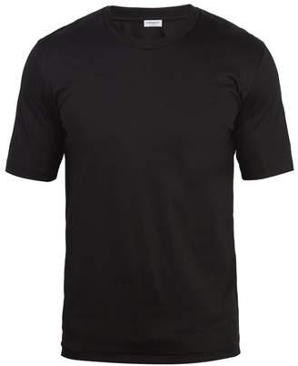 Zimmerli Crew-neck cotton-jersey T-shirt