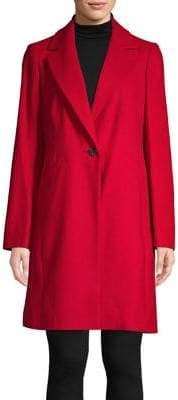 Dorothy Perkins Classic Long Coat