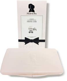 Noodle and Boo Ultimate Cleansing Cloths Travel Case