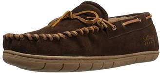 Staheekum Men's Comfort Slipper