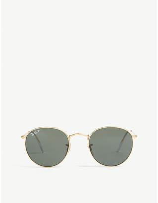 1753308cd2 at Selfridges · Ray-Ban RB3447 phantos-frame sunglasses