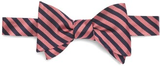 Brooks Brothers BB#5 Rep Bow Tie