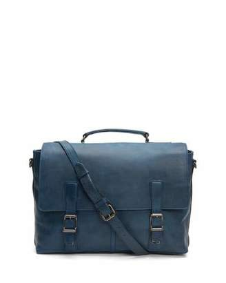 Frye Men's Logan Top Handle Briefcase