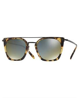 Oliver Peoples Acetate Sunglasses