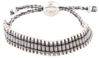 Links of London Wide Friendship Bracelet