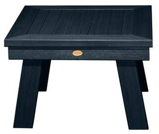 Adirondack highwood Side Table