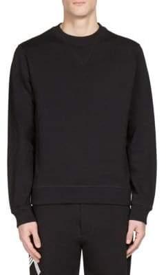 Kenzo Logo-Print Sweatshirt