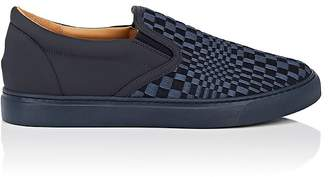 Harry's of London MEN'S ETHAN JONES SLIP-ON SNEAKERS