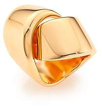 Vhernier Women's Abbraccio 18K Rose Gold Ring