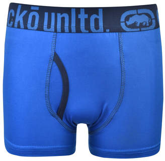 Ecko Unlimited Boys Boxer Brief, 4 pack