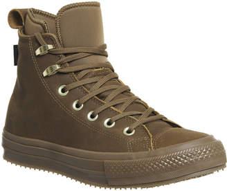 Converse Boot Wp Brown Gum F