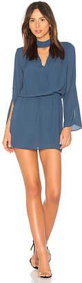Krisa Split Sleeve Dress