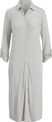 Ralph Lauren Stretch Modal Nightgown