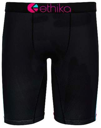 Ethika The Staple Fit Men's Candy Gradient Boxer Brief
