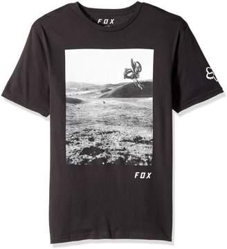 Fox Racing Picogram Premium Short Sleeve T-Shirt X Large