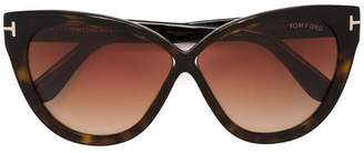 02094e0c6ae5 Discount Tom Ford Sunglasses - ShopStyle Canada