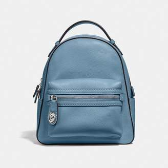 Coach Campus Backpack 23