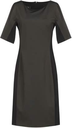 Clips Knee-length dresses - Item 34958524ME