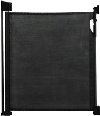 Safetots Advanced Retractable Safety Gate White 0cm - 120cm