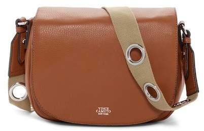 Vince Camuto Chiqi Leather Crossbody Bag