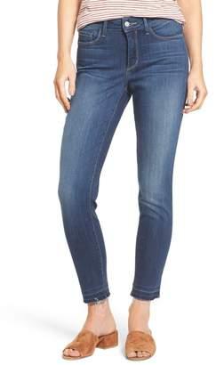 NYDJ Ami Release Hem Stretch Skinny Jeans (Mabel)
