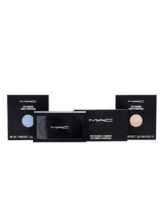 M·A·C Mac Pro Colour compact 2 x Eyeshadows