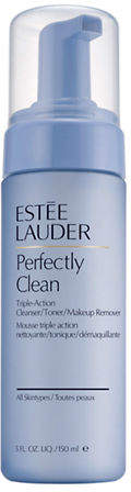 Estee Lauder Perfectly Clean Triple-Action Cleanser and Toner/Makeup Remover 150ml