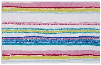 bluebellgray Kech Striped Bath Rug