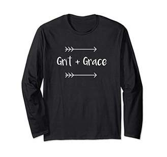 Cute Grit and Grace Arrow T-Shirt