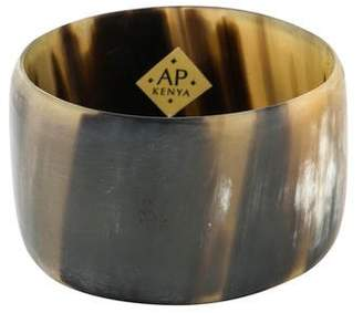 Ashley Pittman Horn Bangle