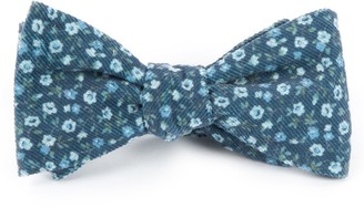 The Tie Bar Corduroy Dahlias