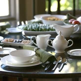 at Joss u0026 Main · Co Darby Home Maret Bone China 32 Piece Dinnerware Set Service for 6 & 32 Piece Dinnerware Set - ShopStyle