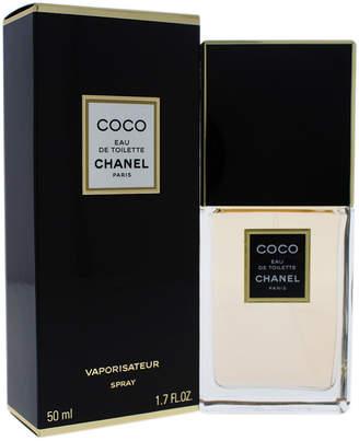 Chanel Women's Coco 1.7Oz Eau De Toilette
