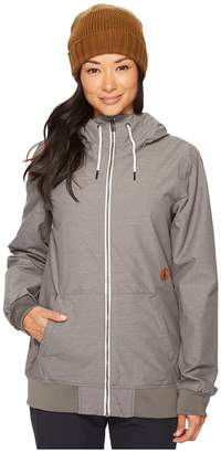Volcom Snow Alesk Insulated Jacket Women's Coat
