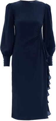Zimmermann Asymmetric Dress