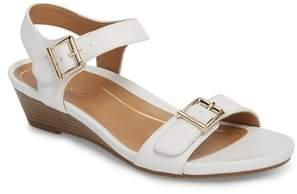 Vionic Frances Wedge Sandal