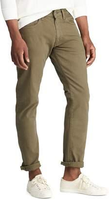 Polo Ralph Lauren Slim Straight-Fit Jeans