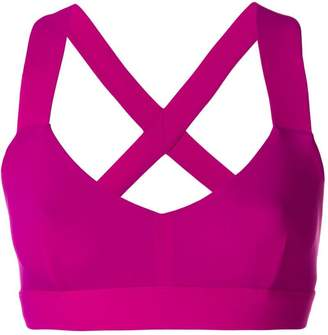 NO KA 'OI No Ka' Oi crossback sports bra