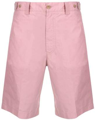 Diesel Chi Burial Shorts Pink