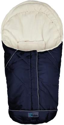 Nordic Altabebe AL2003-31 Winter Footmuff for Baby Car Seat 0-12 Months