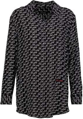 Kate Moss EQUIPMENT Shirts
