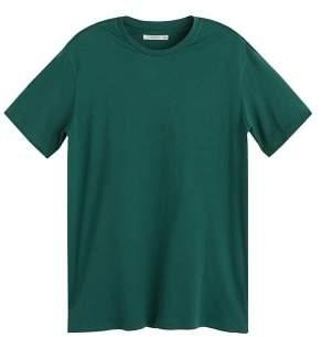 Mango man MANGO MAN Cotton t-shirt
