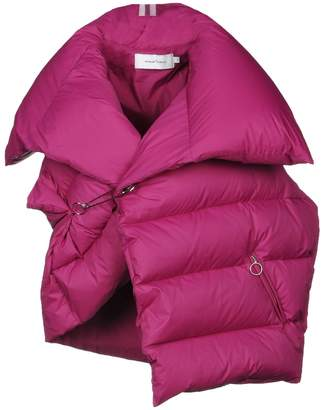 Marques Almeida MARQUES' ALMEIDA Down jackets - Item 41795783LV